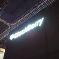 Photo taken at BlackBerry #CES Booth 30326 by BeiBei C. on 1/11/2012