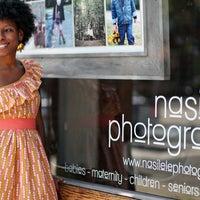 Photo taken at Nasilele Photography Studio by Nasilele P. on 7/23/2011