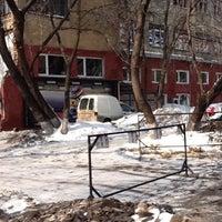 Снимок сделан в Forza Karting пользователем Pavel S. 3/9/2012