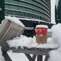 1/15/2012 tarihinde Sadi G.ziyaretçi tarafından Starbucks'de çekilen fotoğraf