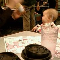 Photo taken at Gateway Diner by Robert M. on 12/16/2011