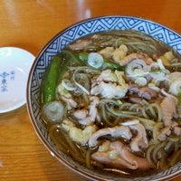 Photo taken at 東家 若竹分店 by Takafumi M. on 8/14/2011