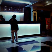 Photo taken at Citra Inn International Hotel and Restaurant by sufi H. on 12/4/2011