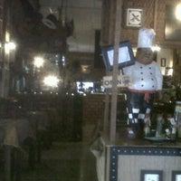 Photo taken at Hot Pot Restoran & Cafe by Puteri W. on 3/15/2011
