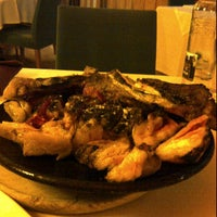Foto tomada en Restaurante Pasaje por Manuel S. el 2/3/2012
