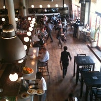 Photo taken at Artcaffe by Japie S. on 8/8/2011