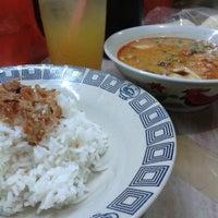 Photo taken at Soto Betawi Pak Solihin by Aep S. on 8/29/2012