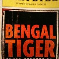 5/29/2011にDavid S.がRichard Rodgers Theatreで撮った写真