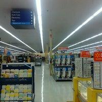 Photo taken at Walmart by Louis P. on 8/13/2011