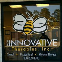 Photo taken at Innovative Therapies by Robin H. on 7/21/2011