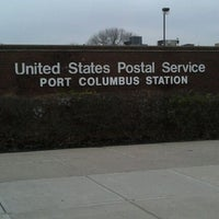 Photo taken at US Post Office by XM202AFRO on 12/22/2011