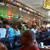 Photo taken at Santa Cruz Diner by Melody C. on 7/1/2012