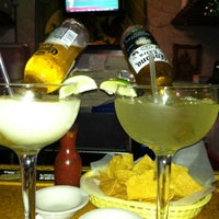 Photo taken at Pelancho's Mexican Restaurant by Katie P. on 4/11/2012