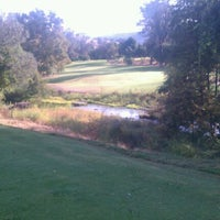 Photo taken at Bidwell Park Golf Course by Katherine C. on 10/2/2011