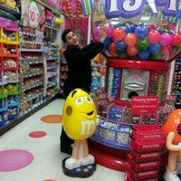 Photo taken at Party City by MN R. on 12/10/2011