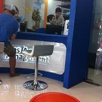 Photo taken at Smart Store - Tagbilaran City by Liezl on 5/25/2012