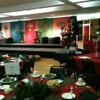 Photo taken at Adron Doran University Center by Amanda A. on 12/10/2011