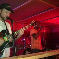 Photo taken at The Barn Bar & Grill by Eric R. on 6/19/2011