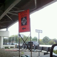 Photo taken at I-96 & Telegraph Rd by Edward M. on 9/30/2011