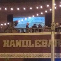 Photo taken at HandleBar by David P. on 7/15/2012