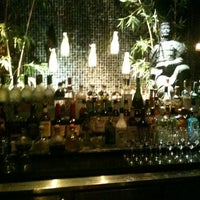 Photo taken at Koi New York by Rebecca S. on 11/2/2011