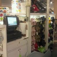 Photo taken at Crocs Kiosk by Jam!son A. on 1/7/2011