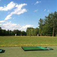 Photo taken at Beaver Meadow Golf Course by Matthew P. on 6/30/2012