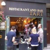 Photo taken at Tart by hotel.info on 8/25/2011