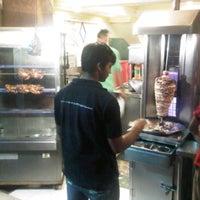 Photo taken at Kabab Magic by Kalesh S. on 1/5/2012