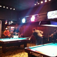 Photo taken at Cleveland Billiard Club by Josh M. on 10/8/2011