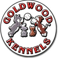 Photo taken at Goldwood Kennels by Tony H. on 9/2/2011