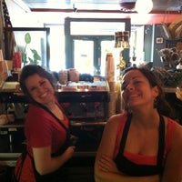 Photo taken at The Midnight Rooster by jeremy s. on 7/21/2011