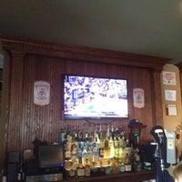 Photo taken at Bernie's Tap & Grill by Nancy H. on 4/22/2012
