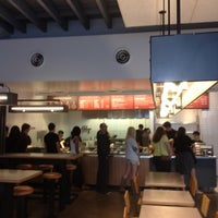 Photo taken at Chipotle Mexican Grill by Billy M. on 4/18/2012