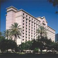 Photo taken at The Ritz-Carlton, Phoenix by David T. on 7/12/2012