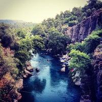 8/11/2012 tarihinde Atagün D.ziyaretçi tarafından Köprülü Kanyon'de çekilen fotoğraf