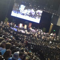 Photo taken at Grand Canyon University Arena by iAN on 5/3/2012