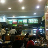 Photo taken at Subway by Rashmi M. on 6/28/2011