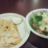 Photo taken at Cactus Grill by sunny on 1/26/2012