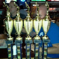 Photo prise au Q Sports Bar & Grill par Todd M. le6/9/2012