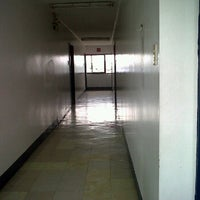 Photo taken at AMA Computer College - Caloocan City by Jackie C. on 8/11/2012