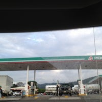Photo taken at Gasolineria 9649 by Paco A. on 6/13/2012