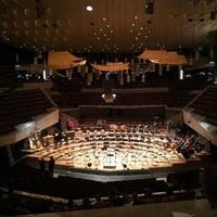 Das Foto wurde bei Philharmonie von Derek Hans P. am 9/14/2011 aufgenommen
