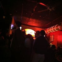 Photo taken at Canal Lounge by Jamie F. on 2/13/2011
