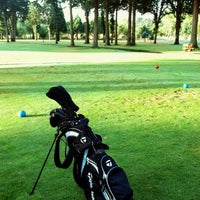 Photo taken at Killarney West Golf Course by Trevor S. on 8/5/2012