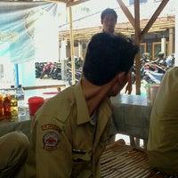 Photo taken at Kantor Pemda Bangkalan by Subhan J. on 9/5/2011
