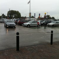 Photo taken at Tesco by Si C. on 9/3/2011