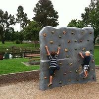 Photo taken at Super Playground, Sebastopol by Ro M. on 9/3/2011