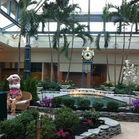 Photo taken at Concord Mall by Randy C. on 4/2/2011