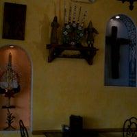 Photo taken at El Zarape Restaurant by Patrick J. on 12/1/2011